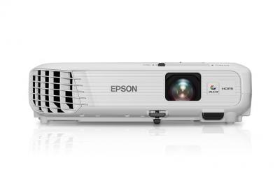 EPSON PowerLite Home Cinema 740HD 720p 3LCD Projector -V11H764020-F