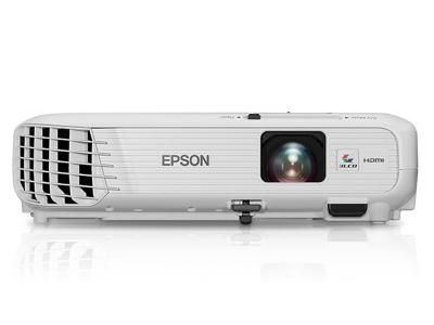 EPSON PowerLite Home Cinema 740HD 720p 3LCD Projector -V11H764020-F