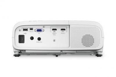 Epson Home Cinema 2150 Wireless 1080p 3LCD Projector HC-2150 V11H852020-F