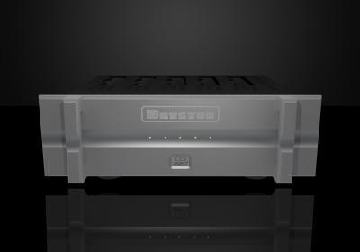 Bryston Five-Channel Amplifier - 9BSST²