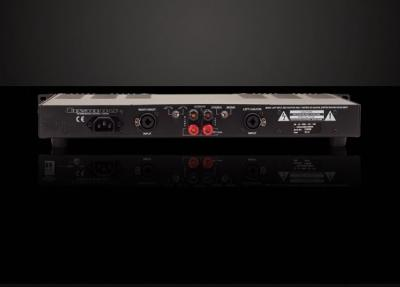 Bryston Compact, High Quality, Dual-channel (Stereo) Amplifier - 2B LP PRO