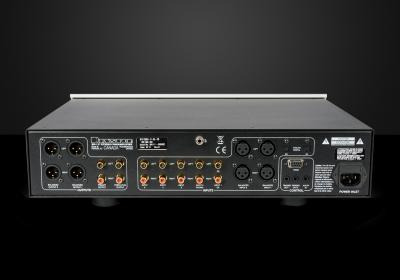 Bryston Analog Stereo Preamplifier - BP17³