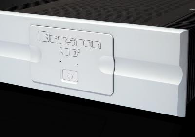 Bryston Cubed 300 watts Stereo Amplifier - 4B³