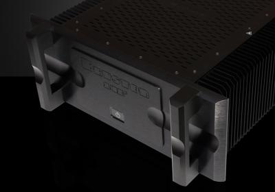 Bryston Cubed 600 watts Stereo Amplifier- 14B³