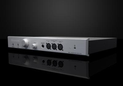 Bryston Balanced Headphone Amplifier - BHA-1