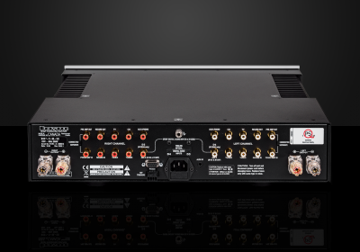 Bryston Integrated Amplifier - B135³