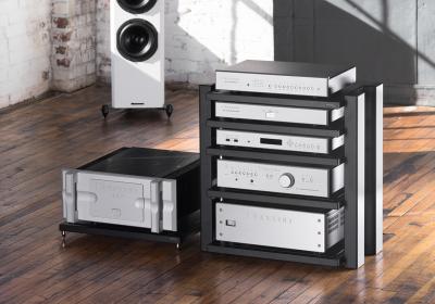 Bryston 21B3 Stereo Amplifier - 21B³