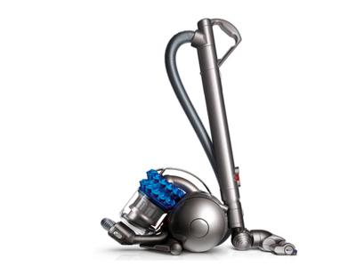 Dyson Canister Vacuum Cleaners DC46 Motorhead