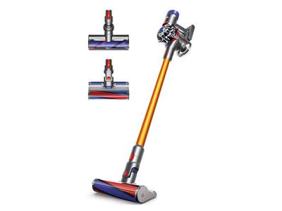 Dyson Cordless Vacuum Cleaners V8 Absolute