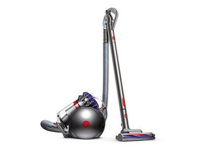 Dyson Canister Vacuum Cleaners Big Ball Animal