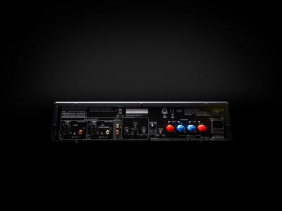 NAD Stereo Power Amplifier - C 268