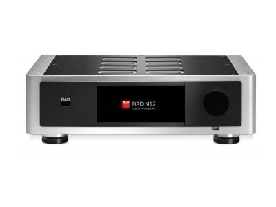 NAD Digital Preamp DAC - M12