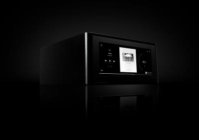 NAD BluOS Streaming Amplifier - M10
