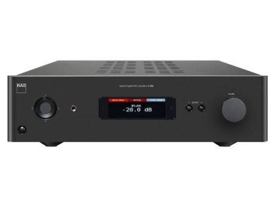 NAD Integrated Amplifier With MDC BluOS2i Card Installed - C 388 BluOS