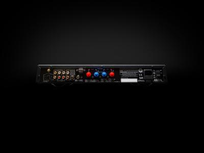 NAD Hybrid Digital DAC Amplifier - C 328