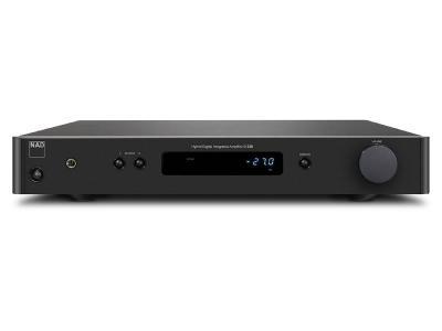 NAD Hybrid Digital DAC Amplifier - C 338