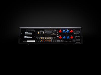 NAD Hybrid Digital DAC Integrated Amplifier - C 388