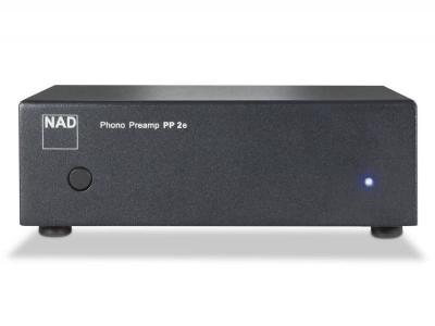 NAD Phono Preamplifier - PP2e
