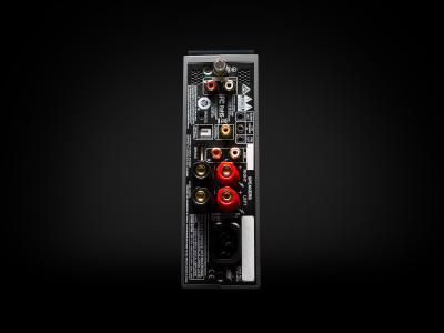NAD Hybrid Digital DAC Amplifier - D 3020 V2