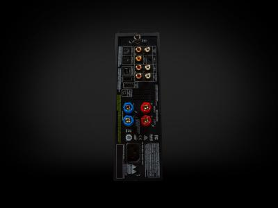 NAD Hybrid Digital DAC Amplifier - D 3045