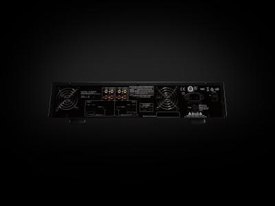 NAD Multi-Channel Amplifier - CI 940