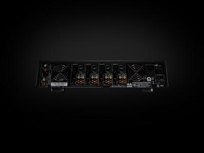 NAD Multi-Channel Amplifier - CI 980