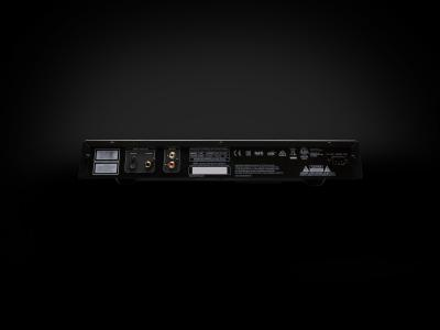 NAD Compact Disc Player - C 538