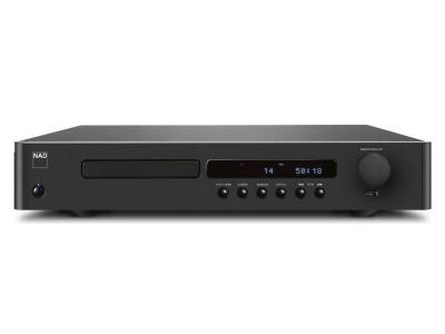 NAD Compact Disc Player - C 568