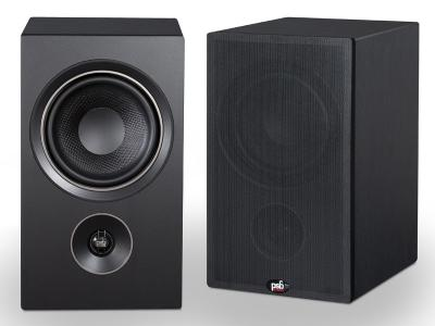 PSB Speakers Bookshelf Speaker Alpha P5 (B)
