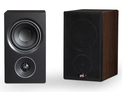 PSB Speakers Bookshelf Speakers - Alpha P3 (W)