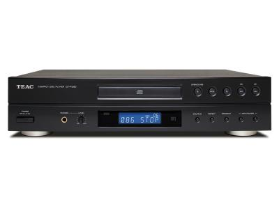 Teac CD Player MP3 - CD-P1260 (B)