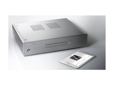 Technics Hi-fi Music Server for Network Audio - ST-G30