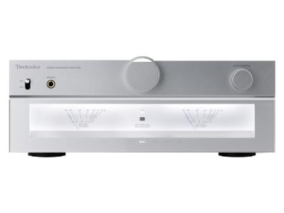 Technics Stereo Integrated Amplifier - SU-C700