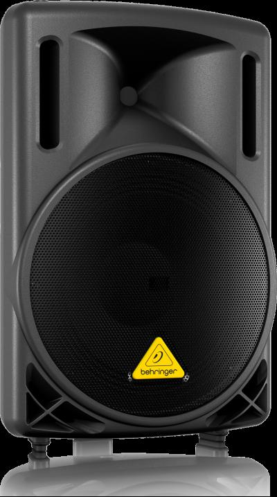 Behringer Active 550-Watt 2-Way PA Speaker System - Eurolive B212D