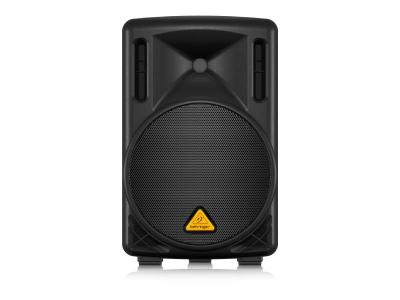 Behringer Active 200-Watt 2-Way PA Speaker System,Black - Eurolive B210D