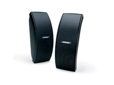 Bose Environmental Speakers 151SE(B)