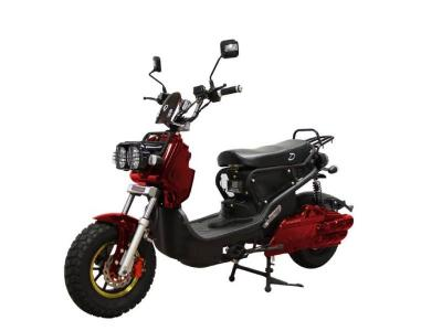 Daymak 500W ,72v Electric Scooters in Red - Eagle (R)