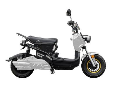 Daymak 500W ,72v Electric Scooters in White - Eagle (W)