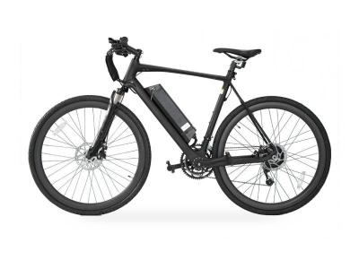 Daymak 250W ,36V Electric Bike in Black - EC1 Advanced (B)
