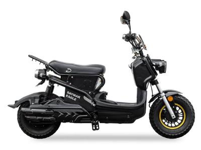 Daymak 500W ,72v Electric Scooters in Black - Eagle (B)