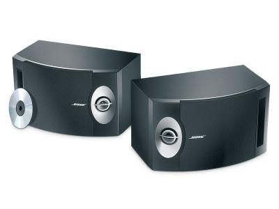 Bose Direct/Reflecting Speaker System 201 (Pair)