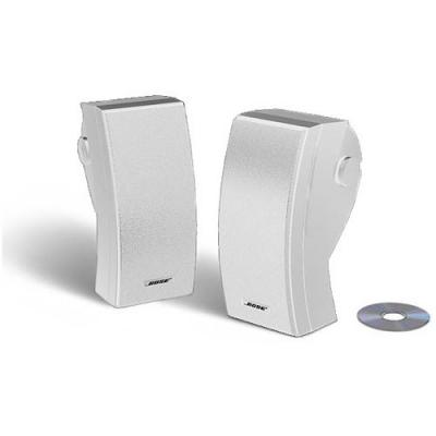 Bose environmental speakers 251(W)