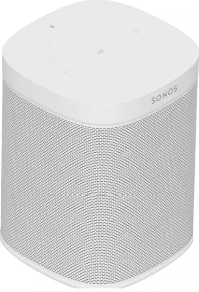 Sonos Indoor Outdoor Speaker Set With Sonos Move And One -Indoor Outdoor Set (W)