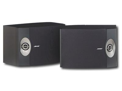 Bose Direct/Reflecting® speaker system 301(B)