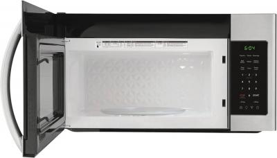 "30"" Frigidaire Over The Range Microwaves With Stainless Steel - FFMV1846VS"