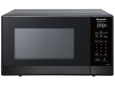 Panasonic 0.9 Cu. Ft. Compact Size Microwave Oven - NNSG448S