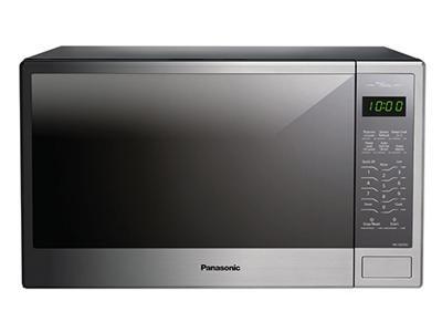 Panasonic 1.3 Cu. Ft Countertop Microwave NNSG656S