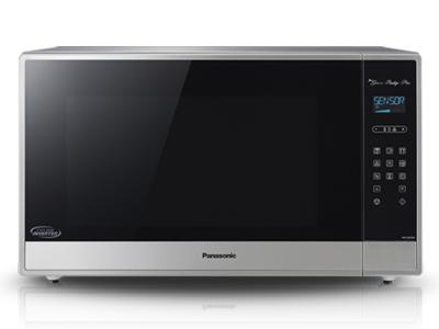 "24"" Panasonic Evolved Microwave with Cyclonic Inverter Technology - NNSE995S"