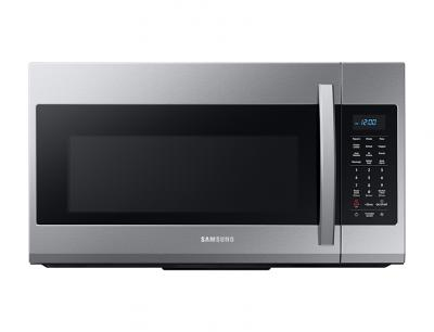 Samsung  1.9 cu. ft. Over The Range Microwave (Stainless Steel) - ME19R7041FS