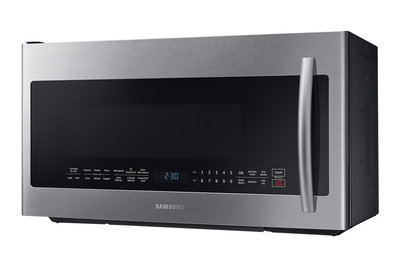 Samsung ME7000K OTR with PowerGrill, 2.1 cu.ft. - ME21K7010DS
